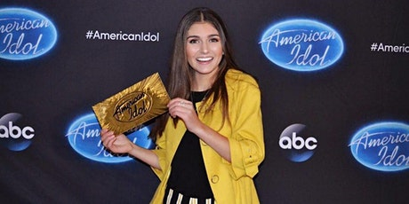 Lakeside Concert with Wisconsin's American Idol Contestant Franki Moscato tickets
