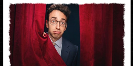 100% of sales goes to artist! Non essential comedy with Gianmarco Soresi tickets
