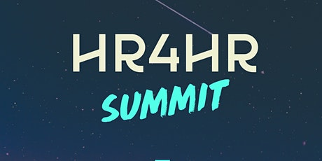 HR4HR Summit - ONLINE ANYWHERE tickets