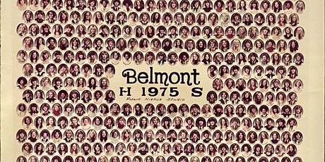 Belmont Class Of 75 ,  45 +1 year Reunion tickets