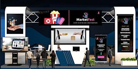 MarketFest entradas