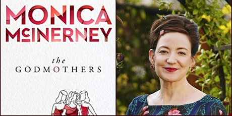 Monica McInerney - The Godmothers tickets