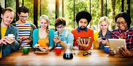 Virtual Diversity in Tech Symposium:  Diversify Your Network tickets