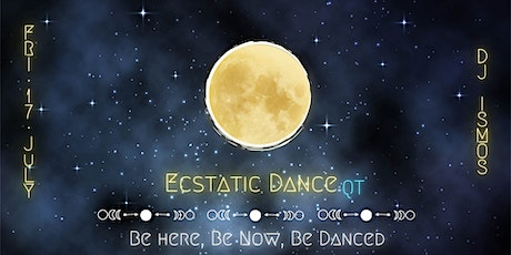 Ecstatic Dance Conscious Gathering tickets