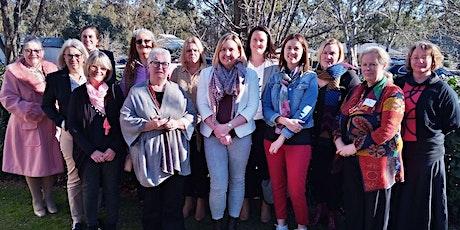 Clare lunch - Women in Business Regional Network - Wednesday 9/9/2020 tickets
