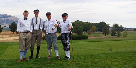 SVP Hickory Golf Match Play 2020 tickets