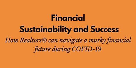Financial Sustainability and Success tickets