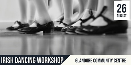Irish Dancing -  Sean-nós | Glandore tickets
