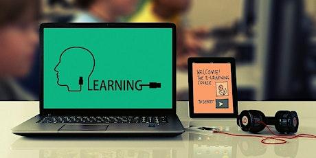 FREE Basic Computing Skills with TasTAFE @ Kingston Library tickets