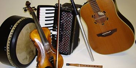 Celtic Music and Brunch with Mark Sullivan and Andy Hillhouse tickets