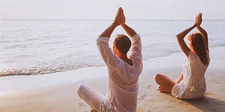 Highly Effective Yoga Skills for Stress And Anxiety (Online via Zoom) tickets