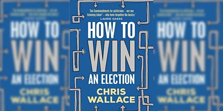 In conversation with Chris Wallace tickets
