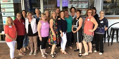 McLaren Vale lunch - Women in Business Regional Network - Mon 14/9/2020 tickets
