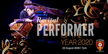 Performer of the Year - Recital Final 2020 tickets