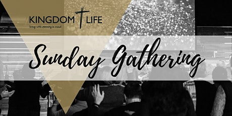 Kingdom Life Family  Gathering | 16 August 2020 tickets