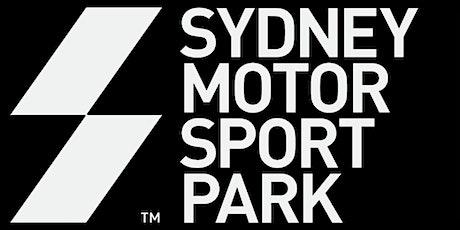 Motor Race Championship R4 Sat 5/9- Sun 6/9 2020 tickets