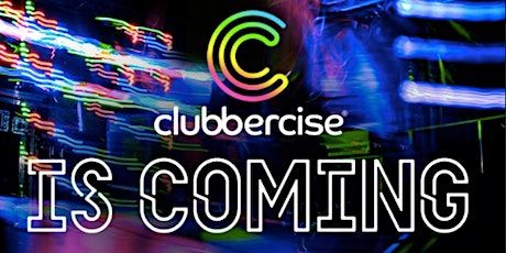 CLUBBERCISE WITH POWER TO MOVE tickets