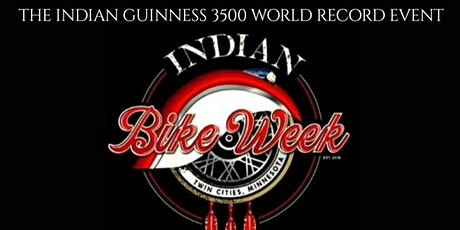 The Indian Guinness 3500 World Record Event tickets