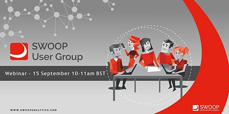 SWOOP User Group - Workplace from Facebook Customers & Friends tickets