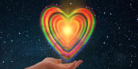 The Power of Universal Compassion tickets