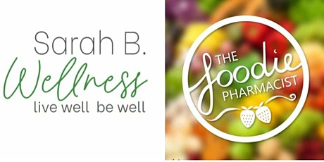 FREE Workshop-Gut Health Tips for Busy People tickets