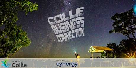Collie Business Connection tickets