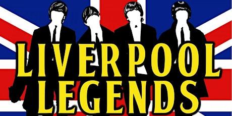 The Liverpool Legends entradas