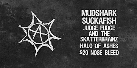 Punk Shadow Cult (Postponed) tickets