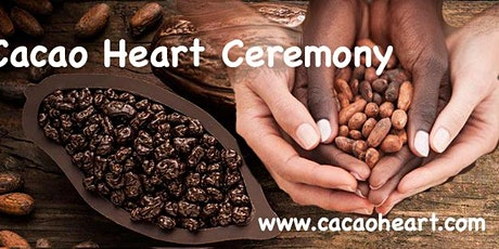 New Moon Cacao Heart Breathwork Journey- Gold Coast tickets