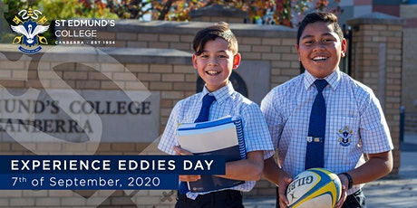Experience Eddies Day tickets