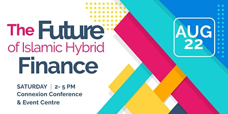 The Future of Islamic Hybrid Finance tickets