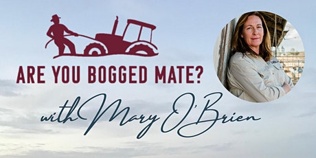 Are You Bogged Mate Beers and BBQ tickets