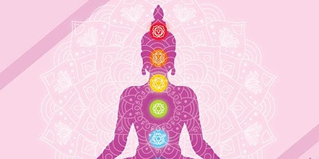 Chakra Healing Workshop  - The healing power of energy tickets