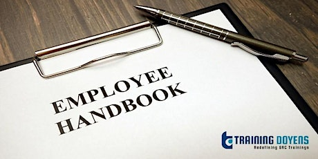 Employee Handbooks: Key Issues and Workplace Policies to Consider tickets