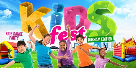 Kids Fest Day 2 tickets