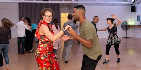 Come & Try Rock 'n Roll Dancing - Free Group Dance Class tickets
