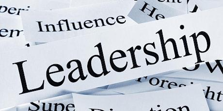 Essential Leadership Skills 2020 tickets