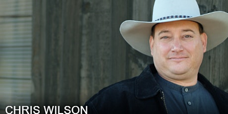 Spend The Morning With Chris Wilson tickets