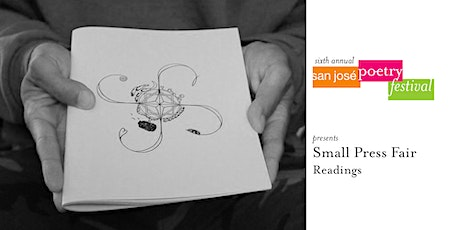 San José Poetry Festival | Small Press Fair Readings tickets