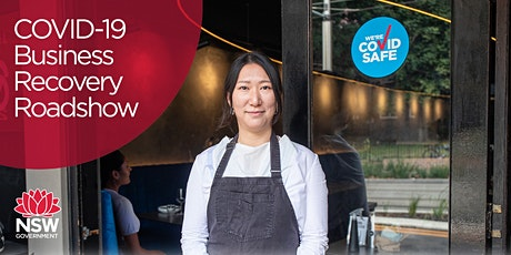COVID-19 support from Business Concierge and Business Connect – Webinar tickets