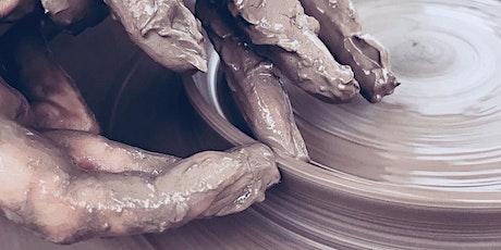 riVEmo - Lezione privata di tornio con Vs Ceramics per i Bochaleri biglietti