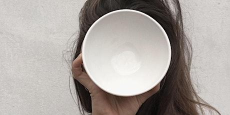 riVEmo - Decorazione ceramica con Vs Ceramics per i Bochaleri biglietti