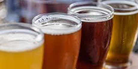 Zoom Beer Tasting - Beers From Around the World tickets