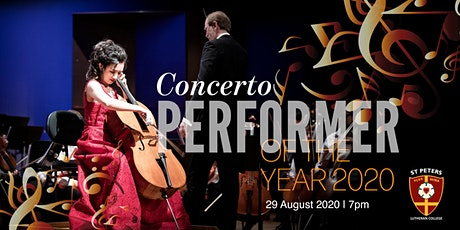Performer of the Year - Concerto Final 2020 tickets