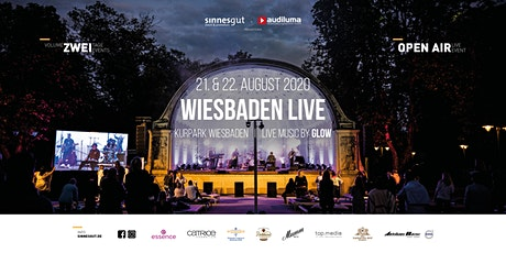 Wiesbaden Live Vol.2 Tickets