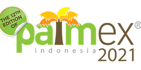 The 12 edition of Palmex Indonesia tickets