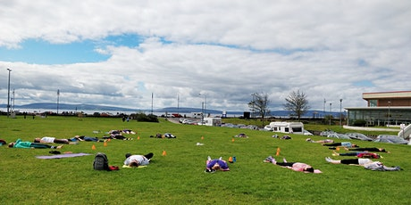 Morning Mist ~YOGA ~Wednesday ~ SALTHILL Park tickets
