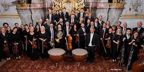 Omaggio a Mozart biglietti