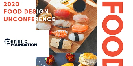 Food Design UnConference tickets