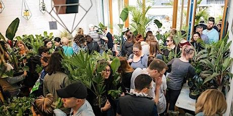 Melbourne - Green up your Quarantine -  Virtual Pop-up Plant Sale tickets